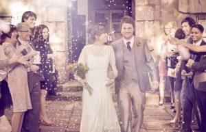 confetti wedding photographer Birmingham