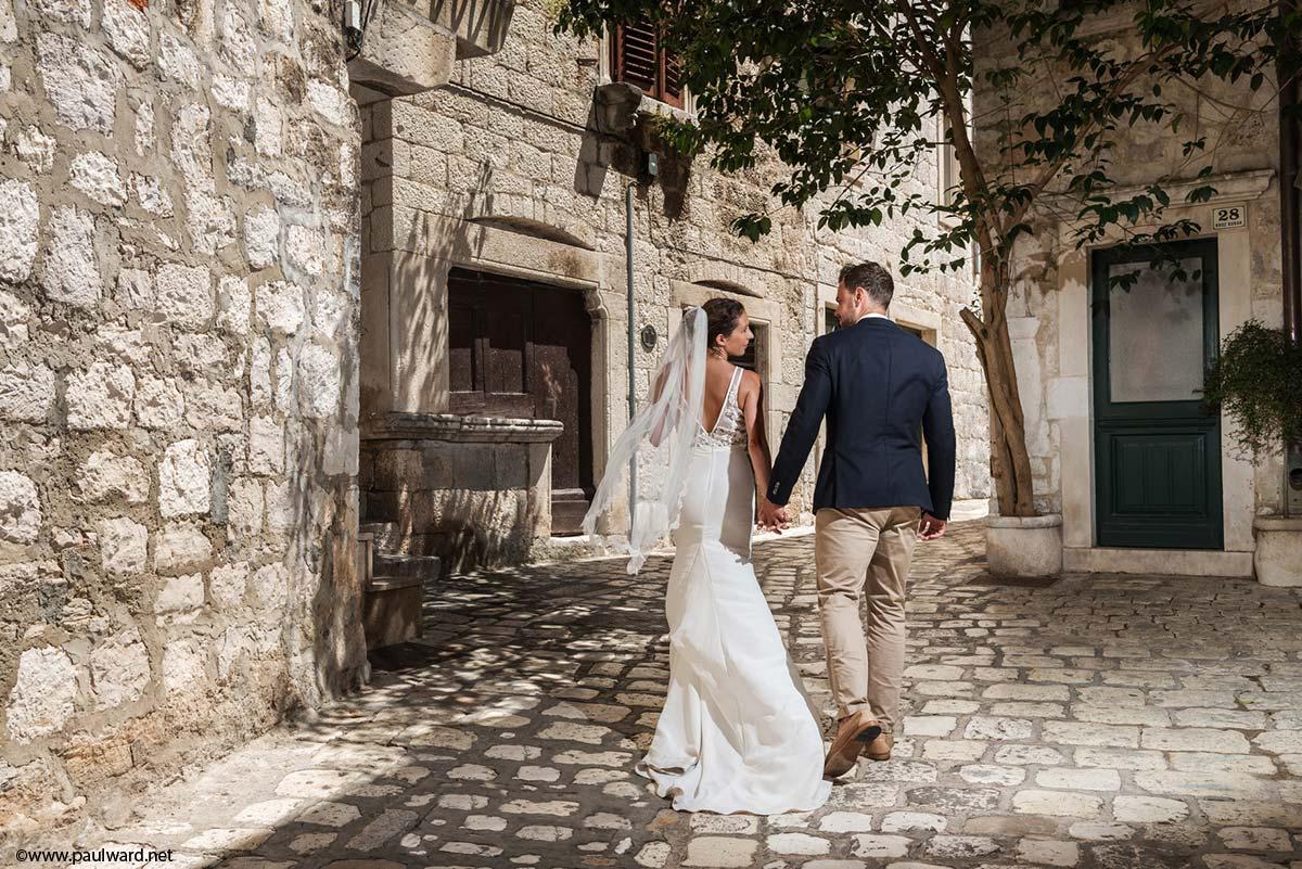 Croatia wedding photography