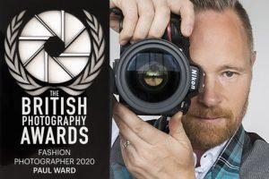 Award winning photographer Paul Ward, wedding photography birmingham